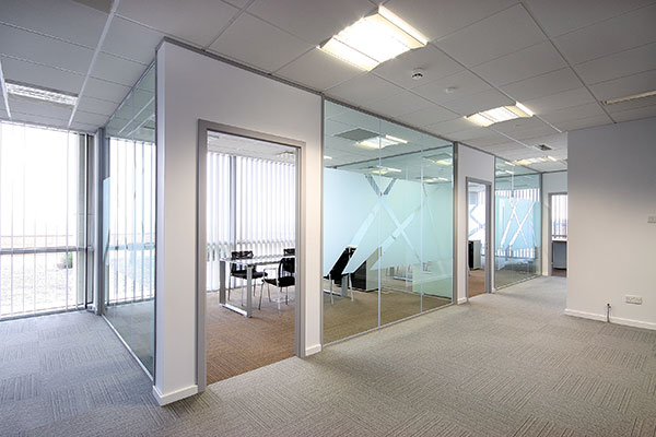 Our services includes office rennovation and maintenance works